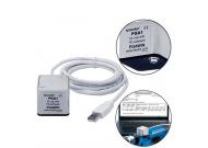 Датчик с USB-разъемом для снятия информации с электрогидравл. инструментов KLAUKE