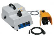 TEKP1 Настольный электромеханический пресс для сменных пресс-голов серии Klauke-Pro