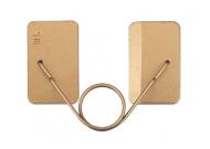 """Вставки-ножи серии """"18"""" для резки многопроволочного медного и ал. кабеля диам до 18 мм"""