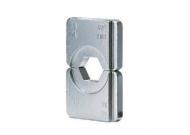 """Матрица серии """"5"""" для алюм. соединителей 35 мм2 для натяжных соединений жил из алдрея (шестигранник)"""
