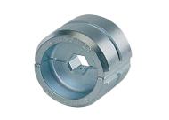 """Матрица серии """"13"""" для соединителей DIN48085ч.3  70 мм2 для Al-St проводников"""