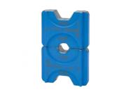 """Матрица серии """"5"""" для трубчатых медных наконечников KLAUKE BC-типа для двух сечений 25+95 мм2 (для уплотнённых многопров. жил), шестигранник"""