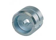 """Матрица серии """"13"""" для соединителей по DIN48085ч.3 для натяжных соединений Al-St проводников 50-8 мм2"""