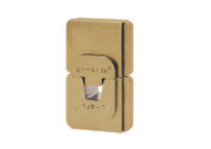 "Матрица серии ""5"" для двойных втулочных наконечников 2х10 мм2 для компактных жил 5-6 кл. (спец. трапеция)"