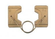 """Матрица серии """"18"""" для трубч. медных облегч. наконечников 120 мм2 (шестигранник)"""