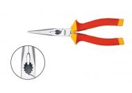 KL050205IS  Пассатижи телефониста L=205 мм с изол. рукоятками (VDE до 1000В)