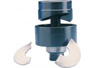 35182 Перфоформа для выдавливания кругл. отв. 64 мм