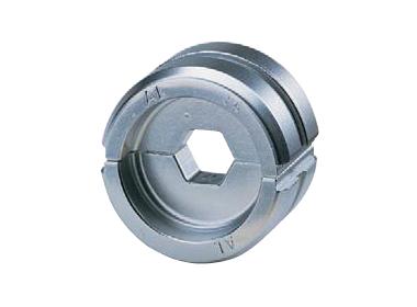 """Матрица серии """"22"""" для алюм. соединителей 150-185 мм2 для натяжных соединений (шестигранник)"""