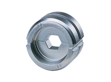 """Матрица серии """"22"""" для соединителей DIN48085ч.3  25 мм2 для Al-St проводников"""