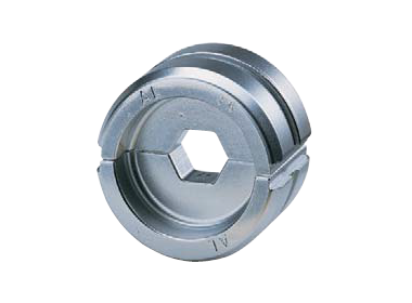 """Матрица серии """"22"""" для соединителей DIN48085ч.3  70 мм2 для Al-St проводников"""