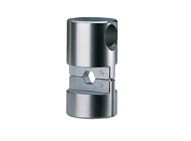 """Матрица серии """"25"""" для алюм. наконечников 95-120 мм2 (шестигранник)"""