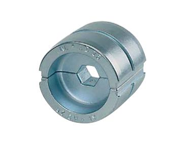 """Матрица серии """"13"""" для алюм. соединителей 150-185 мм2 для натяжных соединений (шестигранник)"""