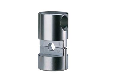 """Матрица серии """"25"""" для алюм. соединителей 120 мм2 для натяжных соединений (шестигранник)"""