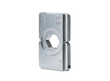 """Матрица серии """"5"""" для алюм. соединителей 25 мм2 для натяжных соединений жил из алдрея (шестигранник)"""