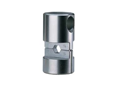 """Матрица серии """"25"""" для соединителей DIN48085ч.3  70 мм2 для Al-St проводников"""