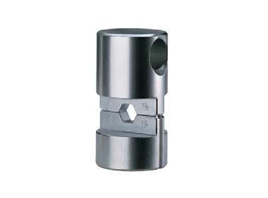 """Матрица серии """"25"""" для соединителей по DIN48085ч.3 для натяжных соединений Al-St проводников 50-8 мм2"""