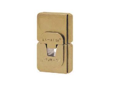 "Матрица серии ""5"" для двойных втулочных наконечников 2х4 мм2 для компактных жил 5-6 кл. (спец. трапеция)"