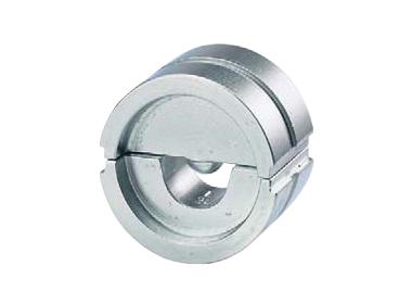 """Матрица серии """"22"""" для трубч. никелевых и стальных  наконечников 16 мм2 (вдавливание)"""