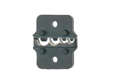 """Матрица серии 50"""" для наконечников DIN46234 из листовой меди 0,5-10 мм2 (вдавливание)"""