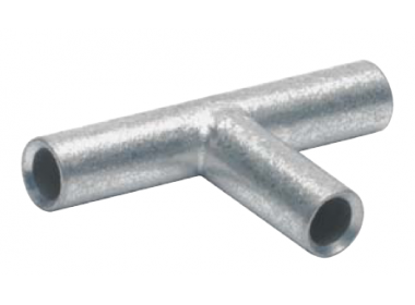 Т-образные соединители 2,5мм2 (50 шт.)