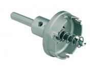 05752 Коронкодержатель (хвостовик 9,5 мм) со сверлом - для коронок Kwik Change диам. 16-58 мм