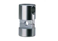 """Матрица серии """"25"""" для алюм. соединителей 150-185 мм2 для натяжных соединений (шестигранник)"""