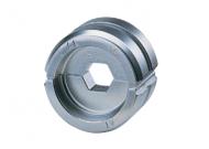"""Матрица серии """"22"""" для соединителей по DIN48085ч.3 для натяжных соединений Al-St проводников 120-20 мм2"""