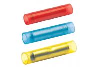 Гильзы медные изолир. 10,0мм2 (25 шт.)