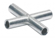 KV95.Крестообразные соединители 95,0мм2 (15 шт.)