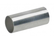 Медные гильзы для опрессовки на уплотненных круглых жилах 240 мм2 трубч. наконечников DIN (25 шт.)
